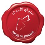 Madein jordan logo